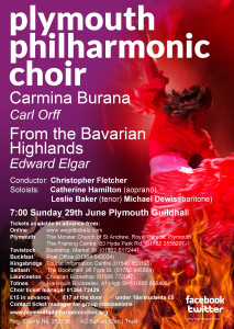 Carmina Burana Flyer copyright free dancer draft 4