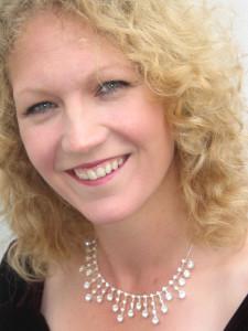 Catherine Hamilton from Plymouth
