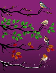 Seasons image for Piece