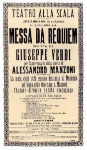Verdi_Requiem_poster_La Scala 1874