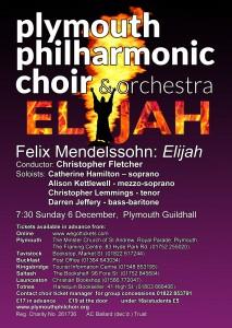 Elijah poster A4 V3