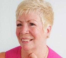 Shirley Tyack